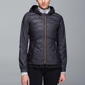 Lululemon Spring Fling Puffy jacket